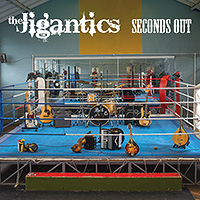 seconds out cover tiny