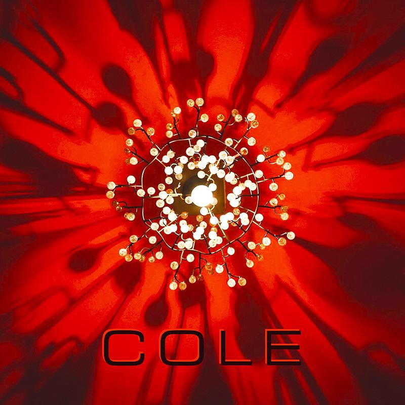 Mark Cole - COLE